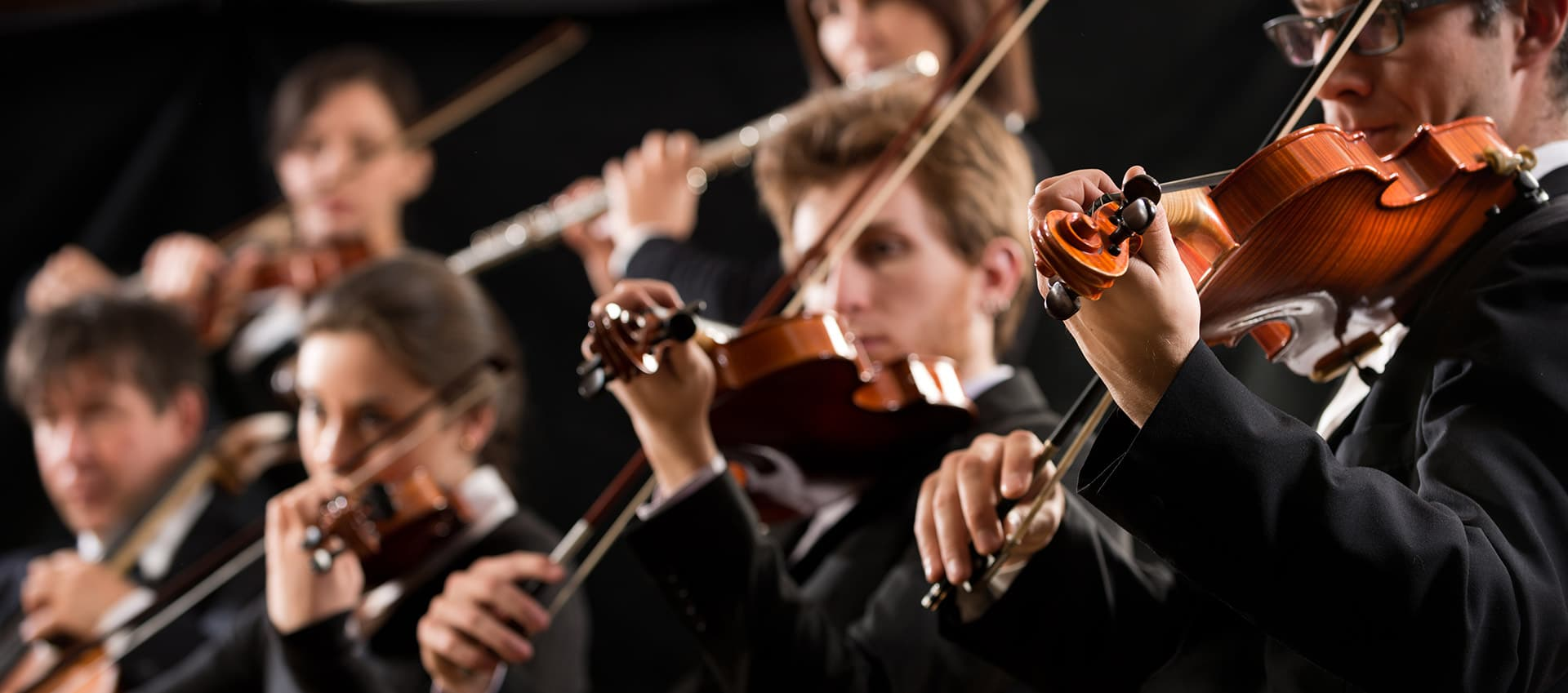 Music Promotes Healthy Aging