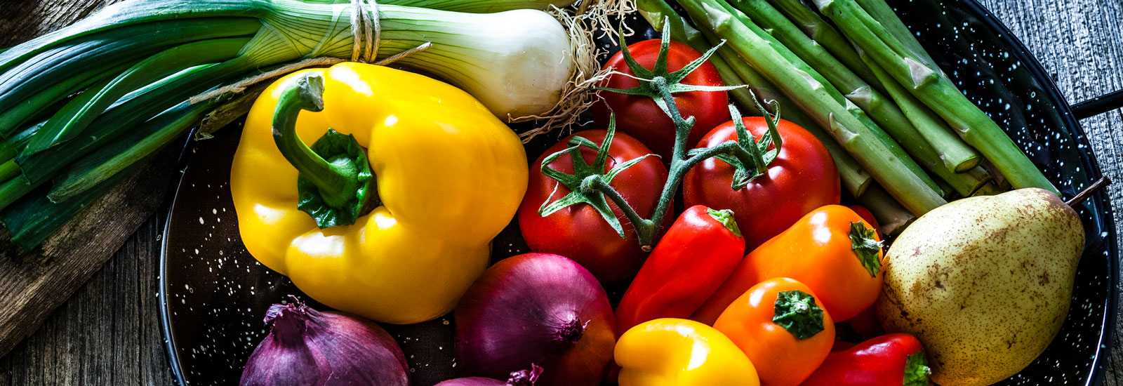 A Recipe for Healthy Eating as You Age