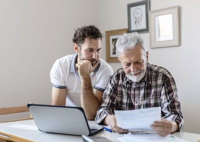The Benefits of Creating a Long-Term Care Plan