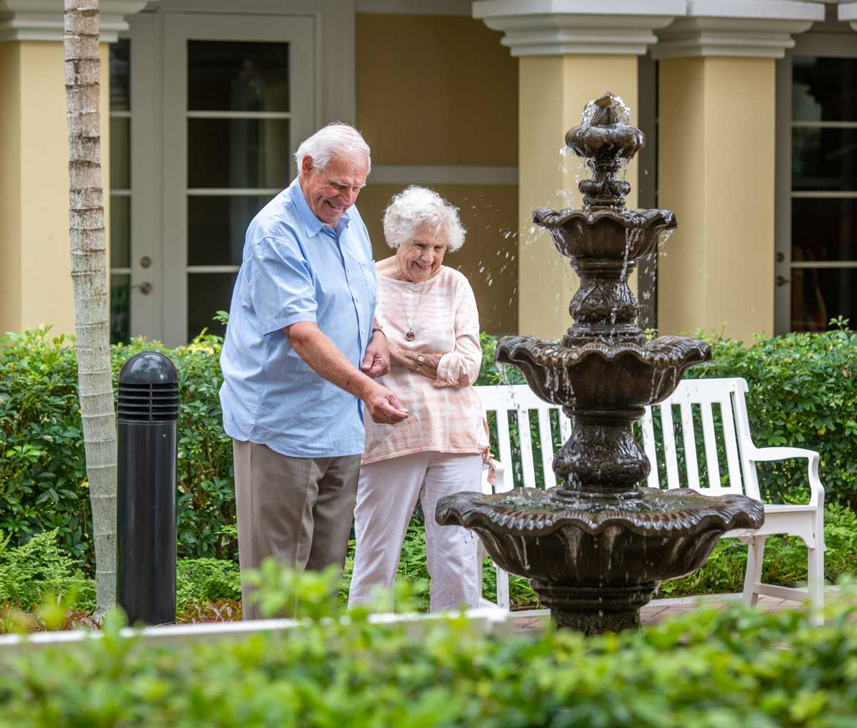 6 Ways Senior Living Improves Quality of Life for Seniors