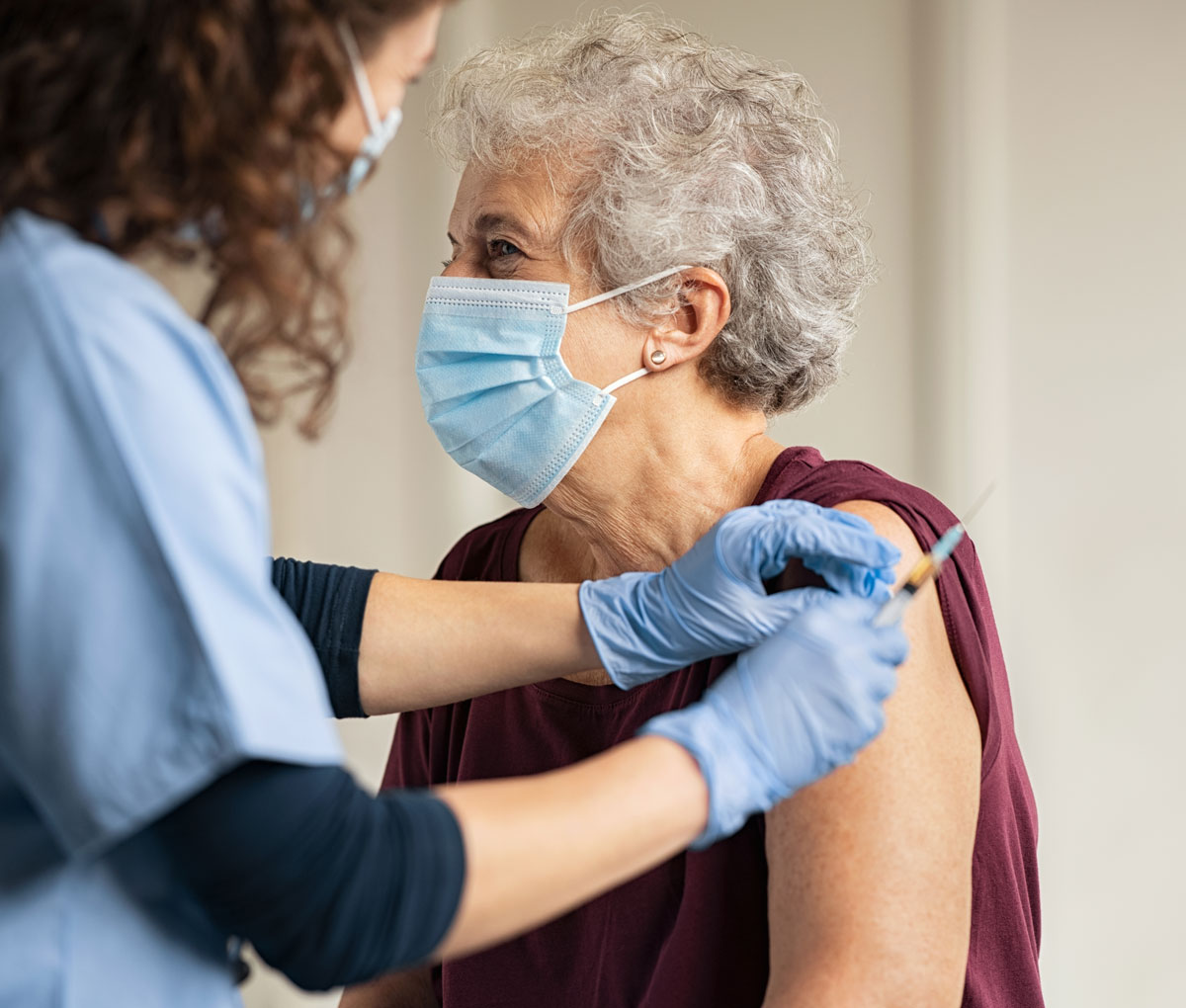 COVID-19, Vaccinations and the Safety of Our Community