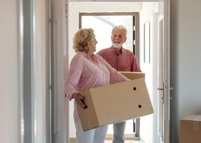 Need to Move? Time to Downsize?